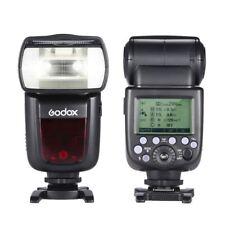 Godox V860II S VING TTL Li-ion Camera Flash Speedlite 2.4G HSS i-TTL Wireless Sp