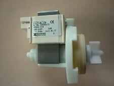 Genuine Miele Drain pump DPS25 220-240V 50HZ- G1000 series