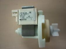Genuine Miele Drain pump DPS25 220-240V 50HZ- G1000 series - 6696272