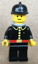 LEGO ® Minifigur Classic Town Feuerwehrmann Set 4025 6307 6382 firec024 firec004