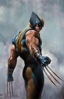 WOLVERINE #3 ADI GRANOV COMICS ELITE VARIANT CVR C COLOR VIRGIN -IN STOCK