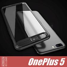 OnePlus 5 Bundle Cover Custodia Cornice Colorata Antiurto Fashion Noziroh Frame