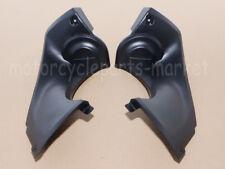 Black Intake Ram Air Tube Cover Fairing Parts For Yamaha YZF R6 1998-2002 2000