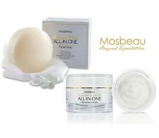 Authentic Mosbeau Placenta White Facial Cream & Soap - 2pc Whitening Set!