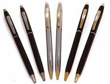 Police Uniform Pens (3) Pair Variety Pack