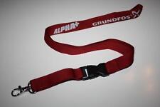 Grundfos Alpha+ Schlüsselband / Lanyard NEU!!
