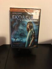 The Exorcism of Emily Rose (DVD, 2007, Special Edition, Unrated) NEW