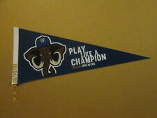 Pioneer League Helena Brewers Vintage Defunct Play Like A Champion Logo Pennant