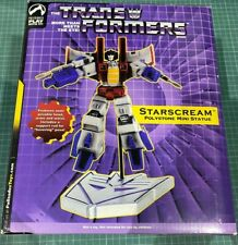 NUOVO Transformers MASTER MADE ST-03 mobile CITY Titan Busto KIT in magazzino