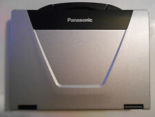 PANASONIC TOUGHBOOK  CF-52MLBBQ2M i5 2.53GHz 1TB 4GB  WIN 7 PRO-64BIT WWAN, BT