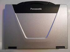PANASONIC TOUGHBOOK  CF-52MLBBQ1M i5 2.53GHz 1TB 4GB  WIN 7 PRO-64BIT WWAN, BT