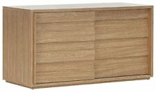 NEW Hygena Genoa Wooden Shoe Cupboard     Damaged Packaging