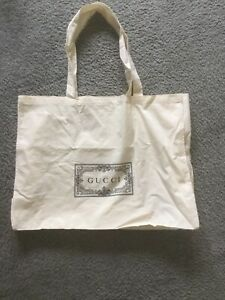 100% AUTHENTIC GUCCI OVERSIZED TOTE