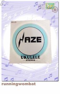 Haze  DU-23 Full Set of High Grade Ukulele Strings