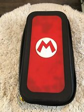 Super Mario Bros Switch Carrying Travel Case