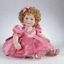 "Marie Osmond 2006 ""Baby Patty"" Toddler Porcelain Doll"