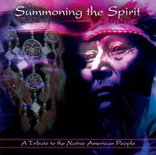 SUMMONING THE SPIRIT - CHRIS CONWAY'S   ( C.D )