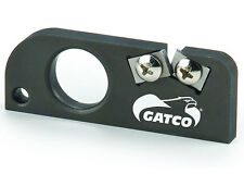 Gatco MCS Military Compact Carbide Lightweight Sharpener 40006