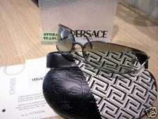 Occhiali da sole Versace mod n85 89m562 grigio antracite - Versace Sunglasses -