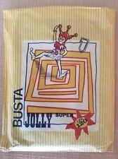 BUSTA SORPRESA ANNI '60 '70 JOLLY  SUPER - FUMETTI GADGETS - LIRE 120