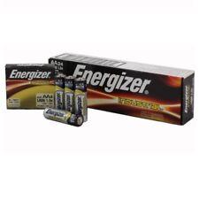 Energizer AA Alkaline Batteries 24Pk EN91 INDUSTRIAL FREE SHIPPING