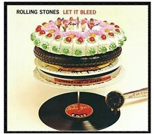 The Rolling Stones - Let It Bleed [New Vinyl] Rmst