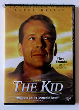 Disney's The Kid Bruce Willis in a Classic Disney Comedy English French Spanish