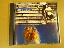 CD / KEVIN AYERS - RAINBOW TAKEAWAY