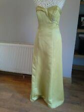 evening dress size 12