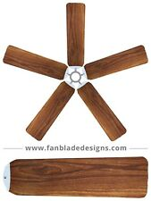 Wood  Ceiling Fan Blade Covers