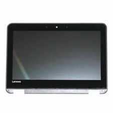 """New listing Lenovo N24 Winbook 81Af0003Us 11.6"""" Lcd Touch Screen Assembly+Bezel"""