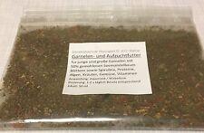 Nourriture pour crevettes, ALIMENTATION D'élevage et wasseroptimierung