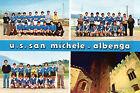 CARTOLINA SPORTIVA U.S. SAN MICHELE ALBENGA 1979/80 C6-564