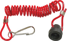 Pro Series Tether Kill Run Switch Replacement Lanyard Polaris Snowmobiles 99-19