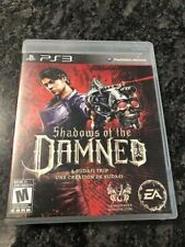 Shadows Of The Damned Complete Sony Playstation 3 Ps3 Tested Works