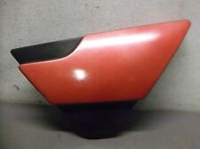 Used Right Side Cover for 1986-1987 Yamaha FXZ700 Fazer