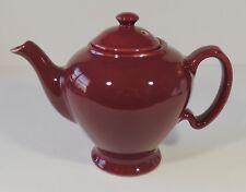Vintage Cranberry Hall McCormick Tea Baltimore Md Teapot EUC