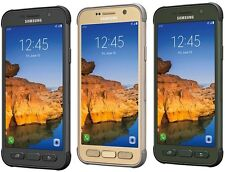 Samsung Galaxy S7 Active SM-G891A Unlocked GSM Smartphone Phone AT&T T-Mobile