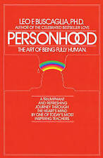Personhood: The Art of Being Fully Human-ExLibrary