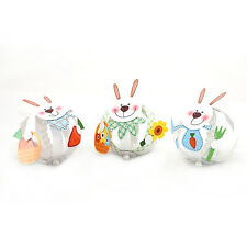 NEW Easter Children Craft Kit To Make and Display, Bunnies Little Paper Friends