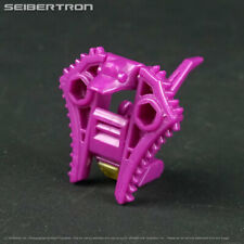Gacha GOB Pink Cobra Snake Transformers Prime Arms Micron complete Mini-Con 2012