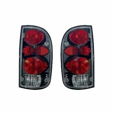 s l225 headlight & tail light covers for toyota tacoma ebay  at fashall.co