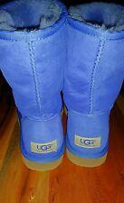 UGG Australia Boots women's size 6 Blue
