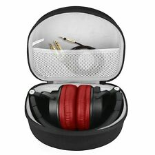 BOVKE Headphone Case for Audio-Technica ATH-M50x M50 M70x M40x M30x M50xMG Sony