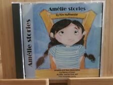 Amelia stories by KIm Hoffmeister - learn French CD 2007
