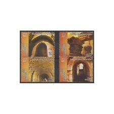 Jordanie - 2010 - No 1868/1871 - Tourisme