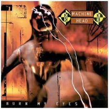 Machine Head - Burn My Eyes Nuevo CD