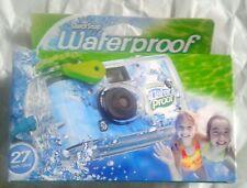 Fujifilm Quicksnap Waterproof Disposable Camera