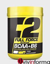 BCAA AMINOACIDI RAMIFICATI 350 CPS. FULL FORCE