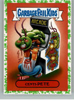 2018 Topps Garbage Pail Kids Series 1 We Hate the 80s Puke Cards Pick From List